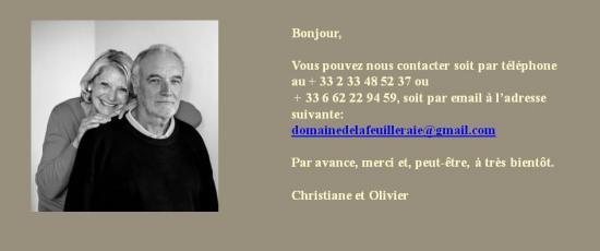 Contact francais 1